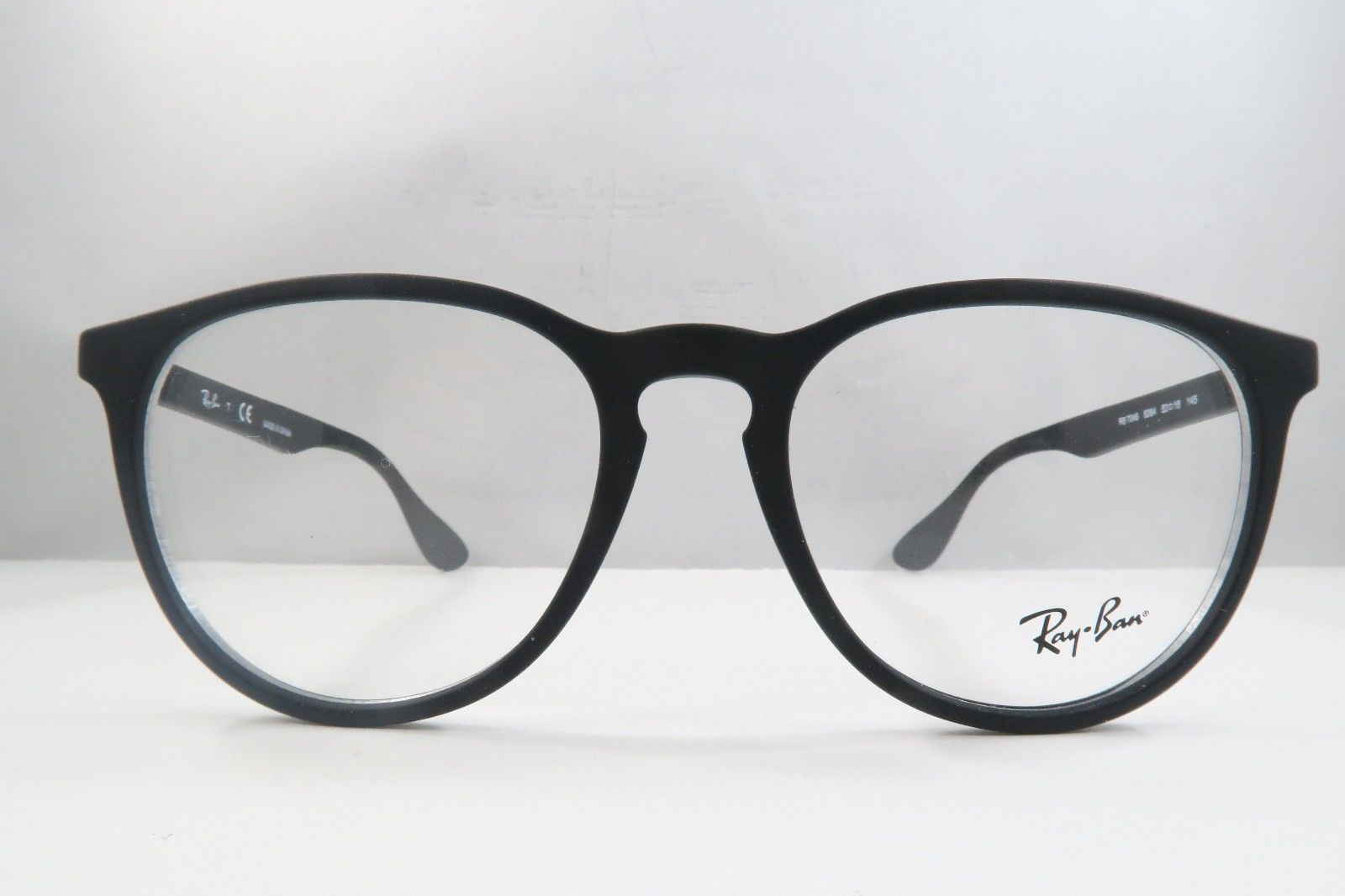 5395ae87711 Ray-Ban RB 7046 5364 Matte Rubber Black New and 50 similar items. S l1600