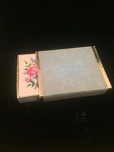 """Vintage W. P. Co. Double Playing Card Boxed set- #8902 """"Crewel Work"""" image 4"""
