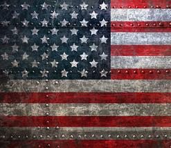 3D American flag 3393 Paper Wall Print Decal Wall Wall Mural AJ WALLPAPE... - $34.47+