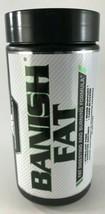 American Metabolix Banish Fat Stimulant-Free Fat Burner Carb Blocker, 60... - $37.99