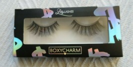 LILLY LASHES Faux Mink CEO Boxycharm NEW in Box - €12,74 EUR