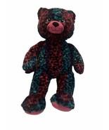 "Build A Bear Leopard Wild About Spots Cheetah Plush Cat 18"" Soft Toy - $19.99"