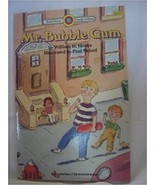 Mr.Bubble Gum( Bank Street Ready-To-Read / Level 3) - $2.90