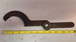 Vintage VW Audi Specialty Matra VW 183 C Wrench for Round Nut - $69.00