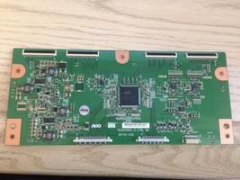 Vizio M650VSE T-CON Board 55.65T06.C02 - $37.13