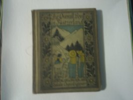 The overall boys in Switzerland;: A second reader, Grover, Eulalie Osgood image 2