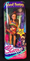 Starr Model Agency Island Fantasy Collection Misty Doll New - $16.82