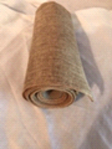 Roll Of Harvest Ribbon - 15 ft - NEVER USED - $15.00