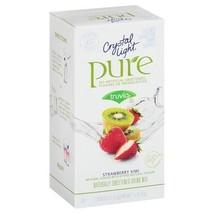 Crystal Light Pure Strawberry Kiwi Drink Mix - $8.76
