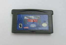 Monster Trucks (Nintendo Game Boy Advance, 2004) - $5.93
