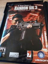 Sony PS2 Tom Clancy's Rainbow Six 3 image 2