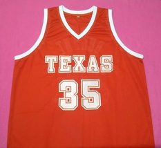 Kevin Durant Texas Longhorns Away College Jersey Any Size Free Wwjd Bracelet - $29.99