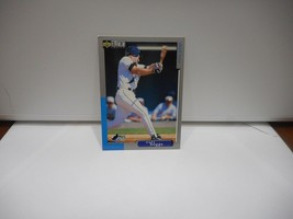 1998 Upper Deck Collector's Choice  #500 Wade Boggs Tampa Bay Devil Rays... - $0.99