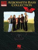 Aerosmith Bass Collection [Paperback] Aerosmith - $19.59