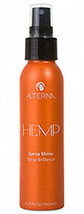 Alterna Hemp Spray Shine 4 oz - $49.99