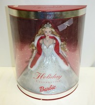 Holiday Celebration Special Edition 2001 Barbie Doll NIB - $24.74