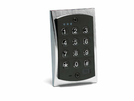 NEW Linear 2000e Flush-Mount Digital Keypad Indoor/Outdoor Stand-Alone A... - $140.28