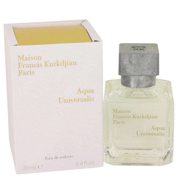 Mason francis kurkdjian acqua universalis 2.4 oz perfume