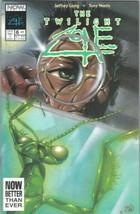 The Twilight Zone Comic Book Vol 2 #6 NOW Comics 1992 NEW UNREAD NEAR MINT - $2.99