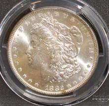1882 CC PCGS MS 64 Morgan Silver Dollar - $229.95