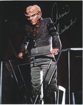 Armin Shimerman as Quark Star Trek DS9 Autograph #2 - $19.34