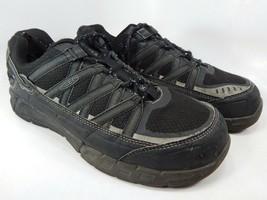 Keen Asheville ESD Size 10.5 M (D) EU 44 Men's Aluminum Toe Work Shoes 1017070 - $31.49