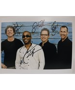 Hootie & The Blowfish Band Signed Autographed Glossy 11x14 Photo - COA H... - $149.99