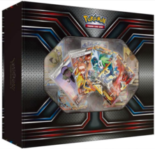 Pokemon TCG XY Premium Trainer's Kit Collection Box & Best of XY Booster Box image 2