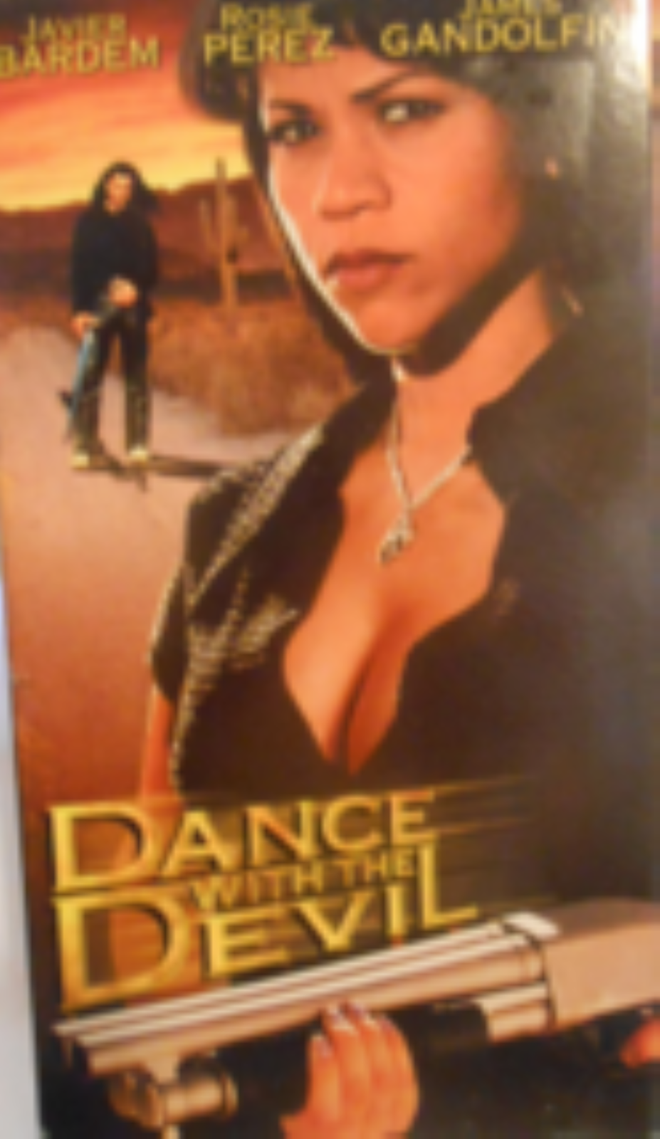 Dance With the Devil Vhs