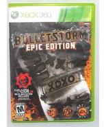 Bulletstorm Epic Edition - Xbox 360 - $3.95