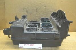 02-05 Dodge RAM 1500 Integrated Power Module 56045433AE Fuse Box 345-11C4 - $90.99