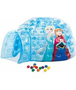 Intex 48670NP Igloo Inflatable Frozen With 12 Balls 185x157x107 CM - $367.19