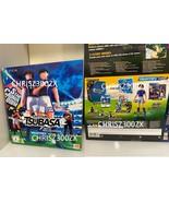 CAPTAIN TSUBASA Collector's Edition PS4 Playstation 4 + Statue + Steelbo... - $339.99