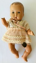 """Old Composition Baby Doll Germany Steiner & Hauser Steha Mark 10.5"""" Need... - $48.37"""