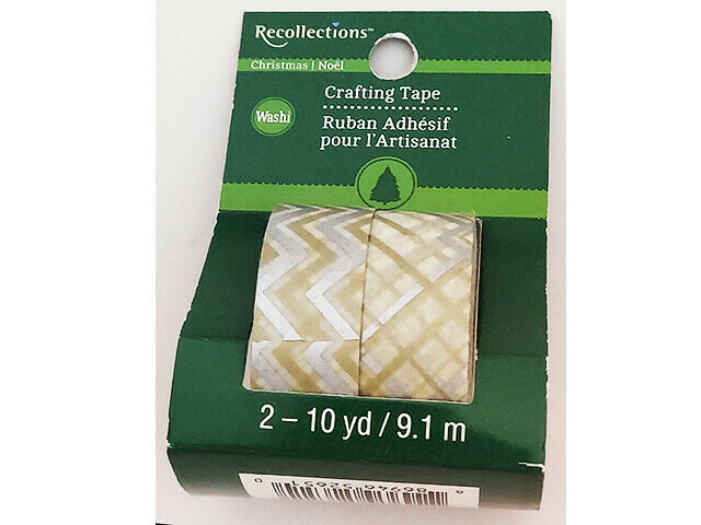 Recollections Christmas Noel Washi Tape #373877