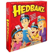 Hedbanz Game, Family Guessing Game - Edition May Vary - $16.65