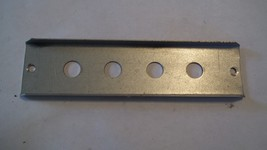 GE Oven Model PT925DN2BB Convection Element Back Plate WB02T10439 - $8.95