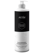 ACTiiV Hair Science Recover Thickening Conditioner