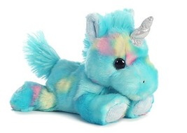 Aurora World Inc. Blueberryripple-Unicorn Plush - $11.22