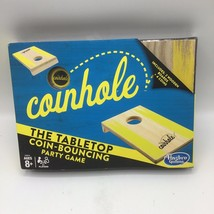 Hasbro Coinhole Game - new sealed - $19.79