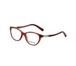 Michael Kors Eyeglasses MK 4021B 3042 Portillo Red Frame 52mm - $75.66