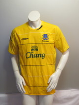 Everton FC Jersey - 2005 Third Jersey by Umbro - Men's Large - $75.00