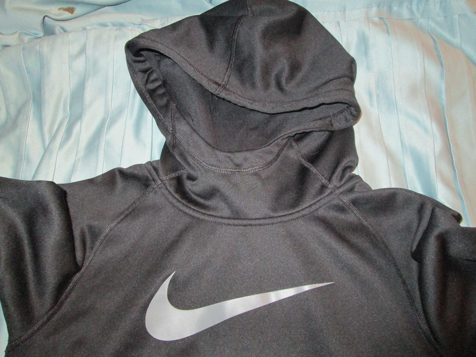 special for shoe new arrivals fresh styles Girls Nike Dri-Fit Black PullOver Hoodie and 50 similar items