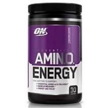 Optimum Nutrition Amino Energy Concord Grape 30 Serve 270g - $93.74
