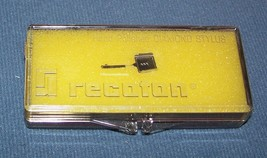 702-D7 PHONOGRAPH RECORD NEEDLE for Ronette SA-075 fits BF-40 CARTRIDGE image 2