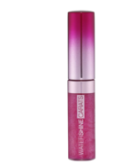 Maybelline Water Shine Carats Gloss 173 Pink Dazzle Brand New - $8.52
