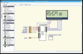 Simutron AVR simulator IDE Software Download Guide - $16.50