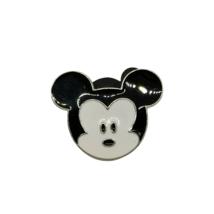 Disney Pin 2008 Mini Baby Mickey Black and White - $6.76