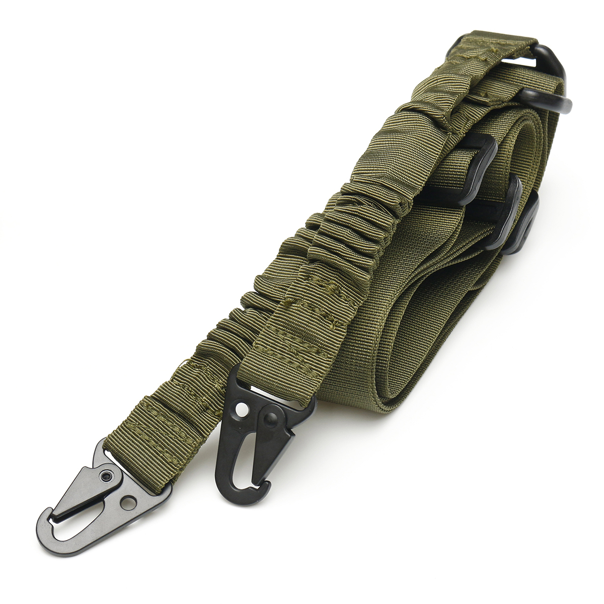 EDC 2 Point Sling Multi-Use Two Point Gun Sling String Clip Sling CS Tactics Gad