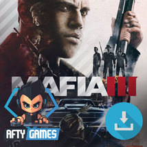 Mafia III 3 [UK & EU] - PC Steam CD Key - Digit... - $27.99